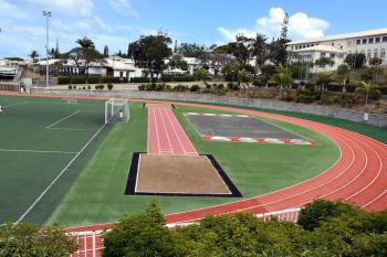 New-Caledonia Stadium