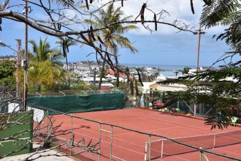 Tennis Club du  Mont Coffyn