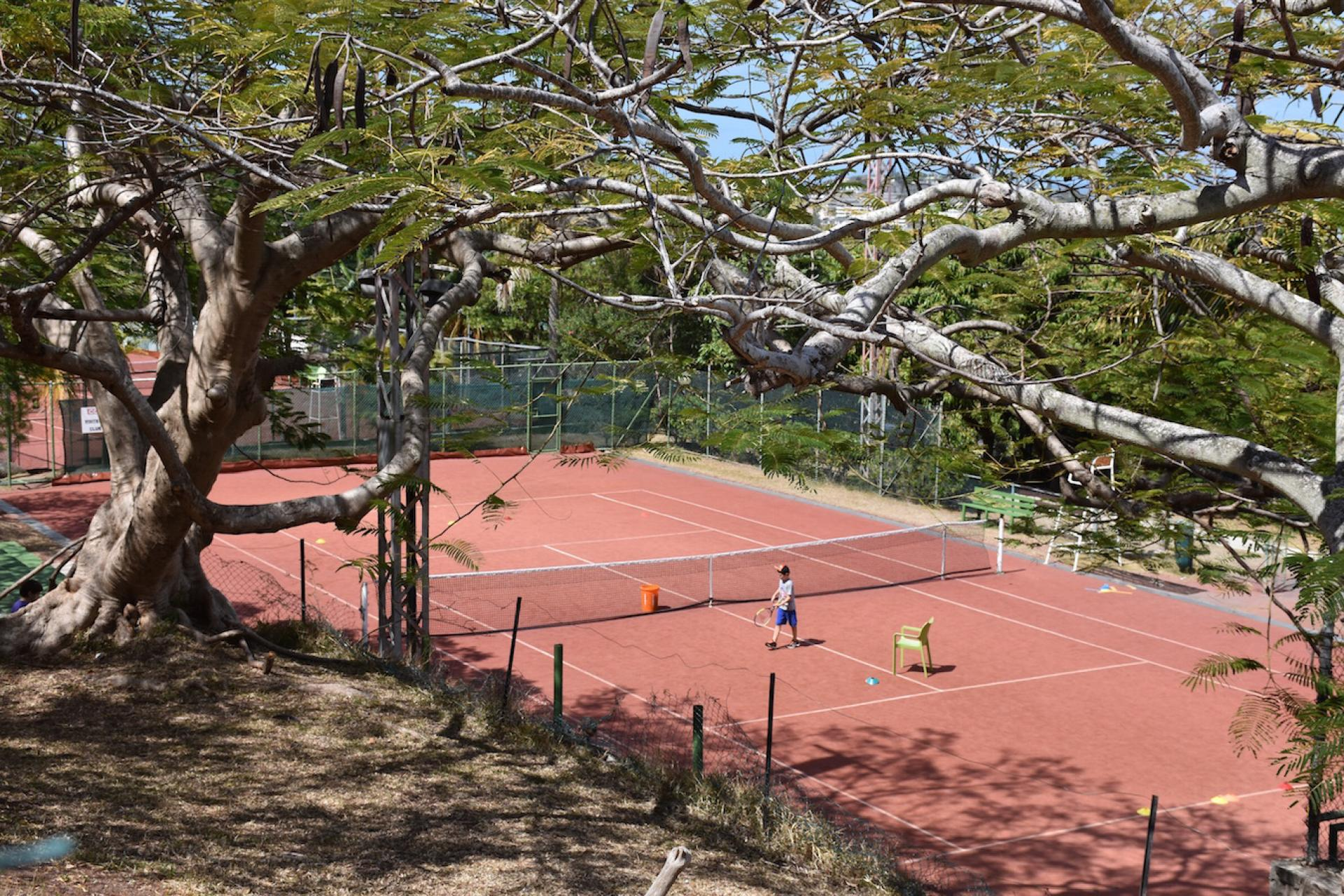Tennis Club Mont Coffyn